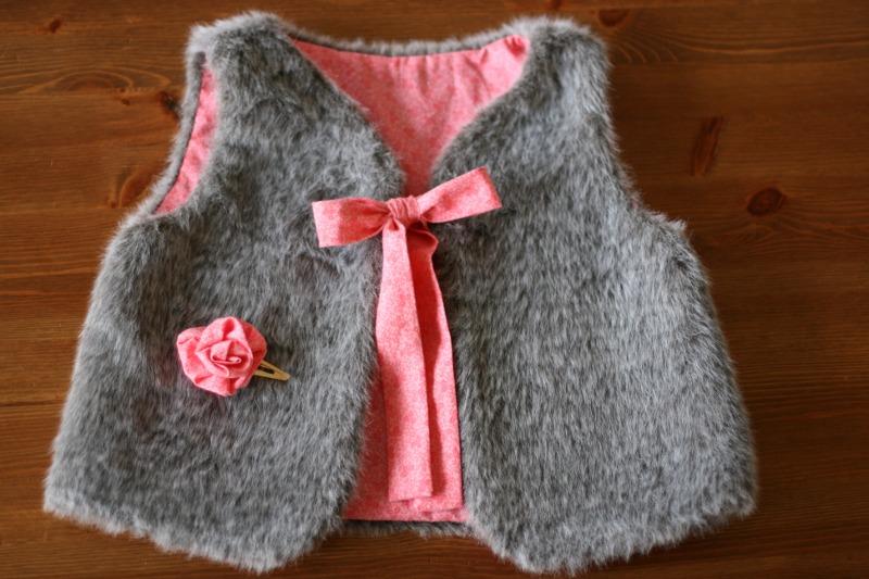 Intemporels mariec - Tuto couture bebe gratuit ...